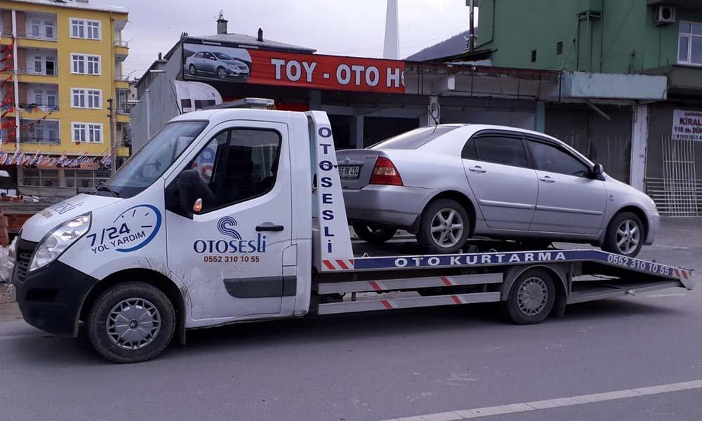 Müşterimiz Harun Gürbüz'e Teşekkür Ederiz. Samsun Yol Yardım Telefon: 0552 3101055   Tarih: 07.03.2019   Konum: Ladik Sanayi Sitesi
